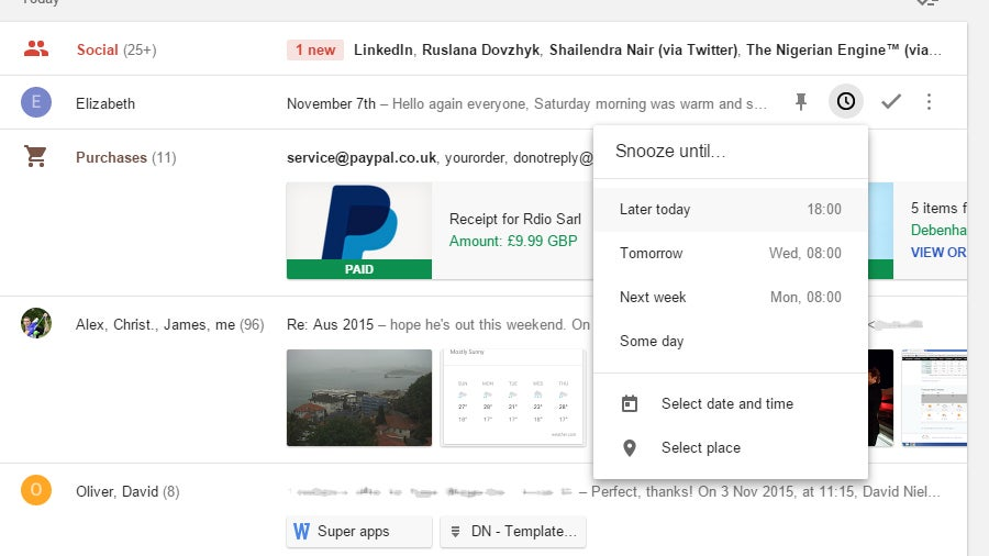 How to Use Gmail and Inbox Together