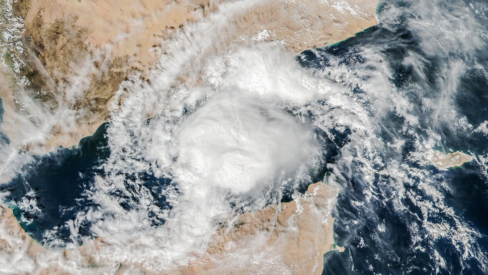 Yemen Is Bracing For Its Second Major Cyclone in a Single Week