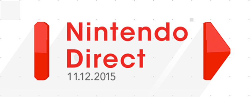 New Nintendo Direct Coming This Thursday