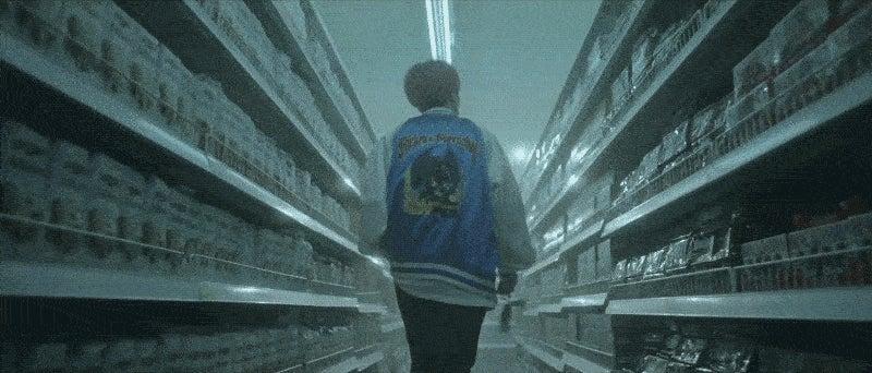K-Pop Group Releases Lightsaber Song