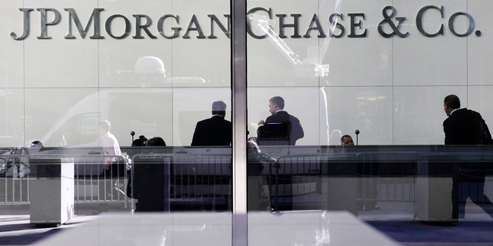Three Men Charged With Widespread Hacking, Including Huge JP Morgan Hit