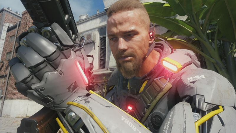 Call Of Duty: Black Ops III: The Kotaku Review