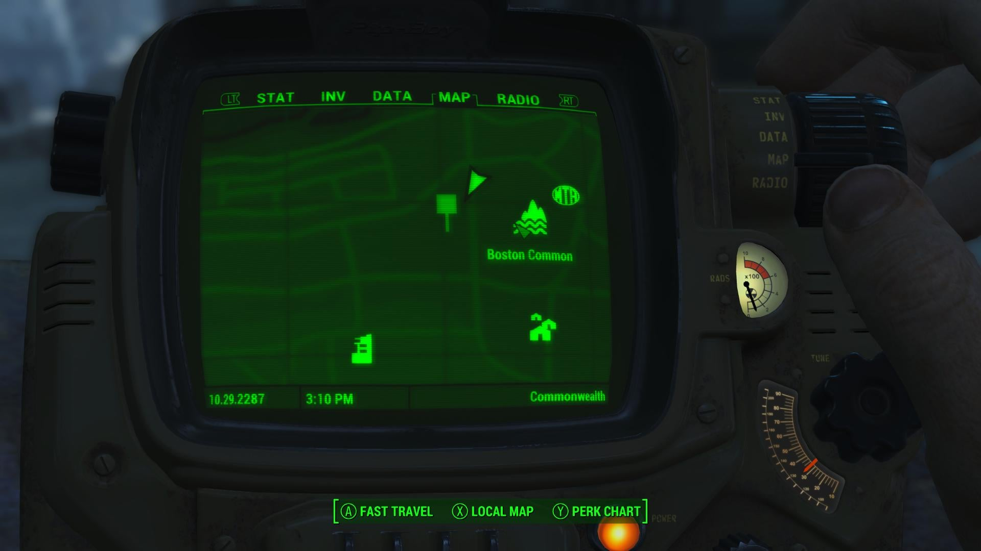 There's A Pretty Great 'Cheers' Easter Egg In Fallout 4