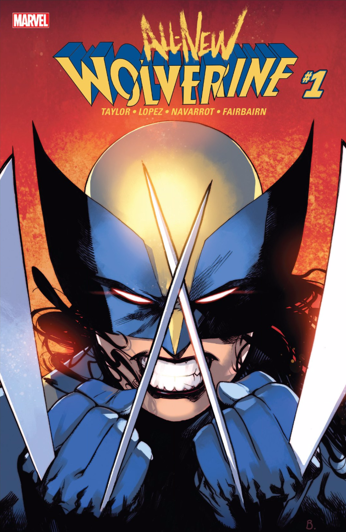 Marvel Comics' New Wolverine Is Refreshingly Different From the Old One