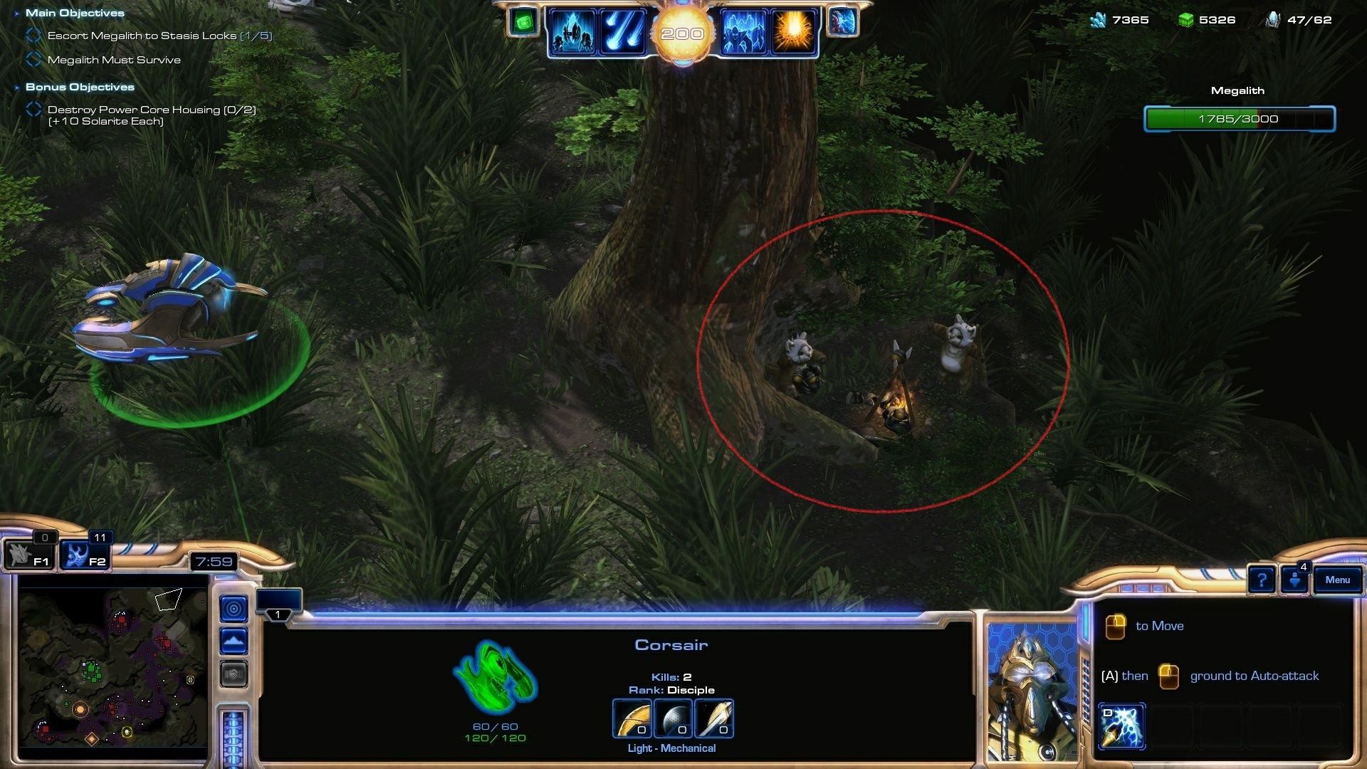 StarCraft II: Legacy of the Void Has Hidden Ewoks