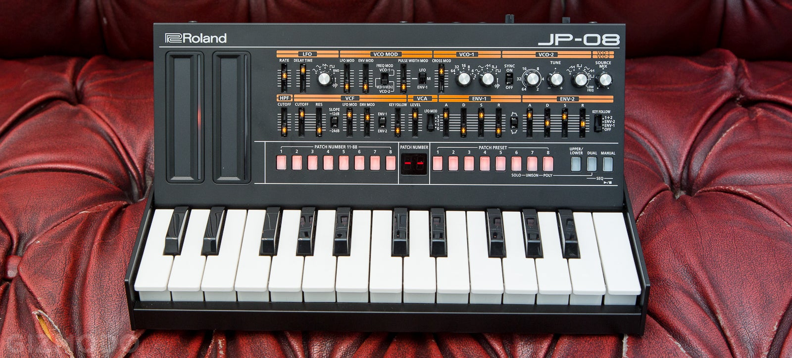 Roland Boutique Series Review: Retro Synth Sound for Modern Day Dial Turners