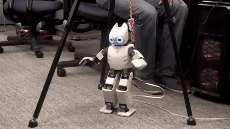 How Can Robots Be Better Learners? Program Them to Think Like Human Toddlers