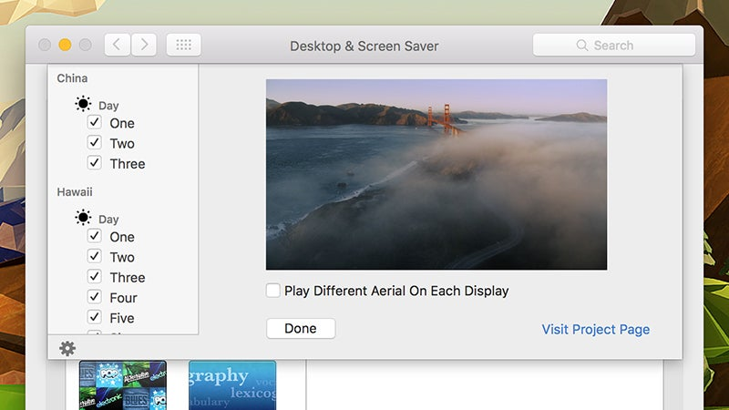 Get Apple TV's New Screensavers On Any Windows PC or Mac
