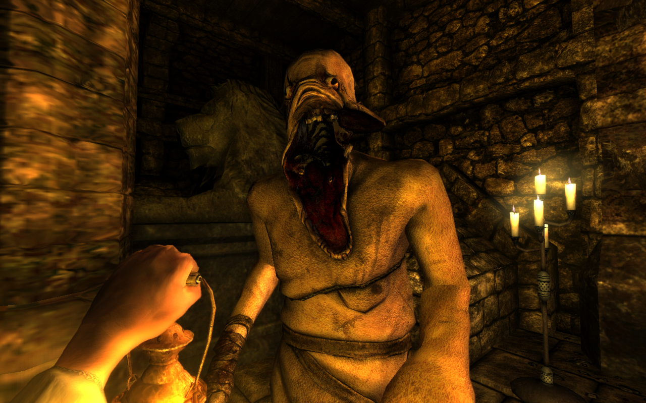 How YouTube's Horror Gaming Phenomenon Is Helping Developers