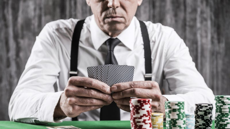 Your Poker Face Doesn't Stand a Chance Against This BS-Busting Machine Algorithm