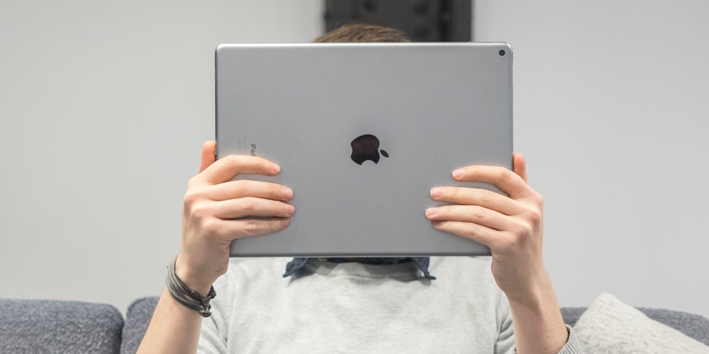 11 Great Apps That Are Even Greater on the iPad Pro