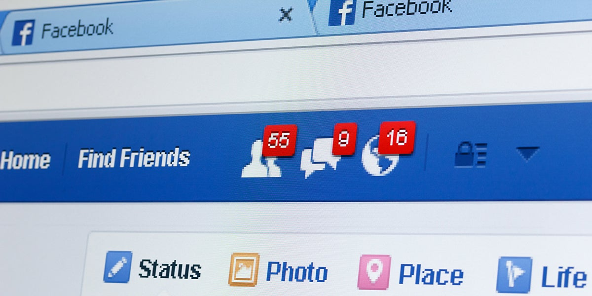 Stop Apps From Posting To Facebook On Your Behalf