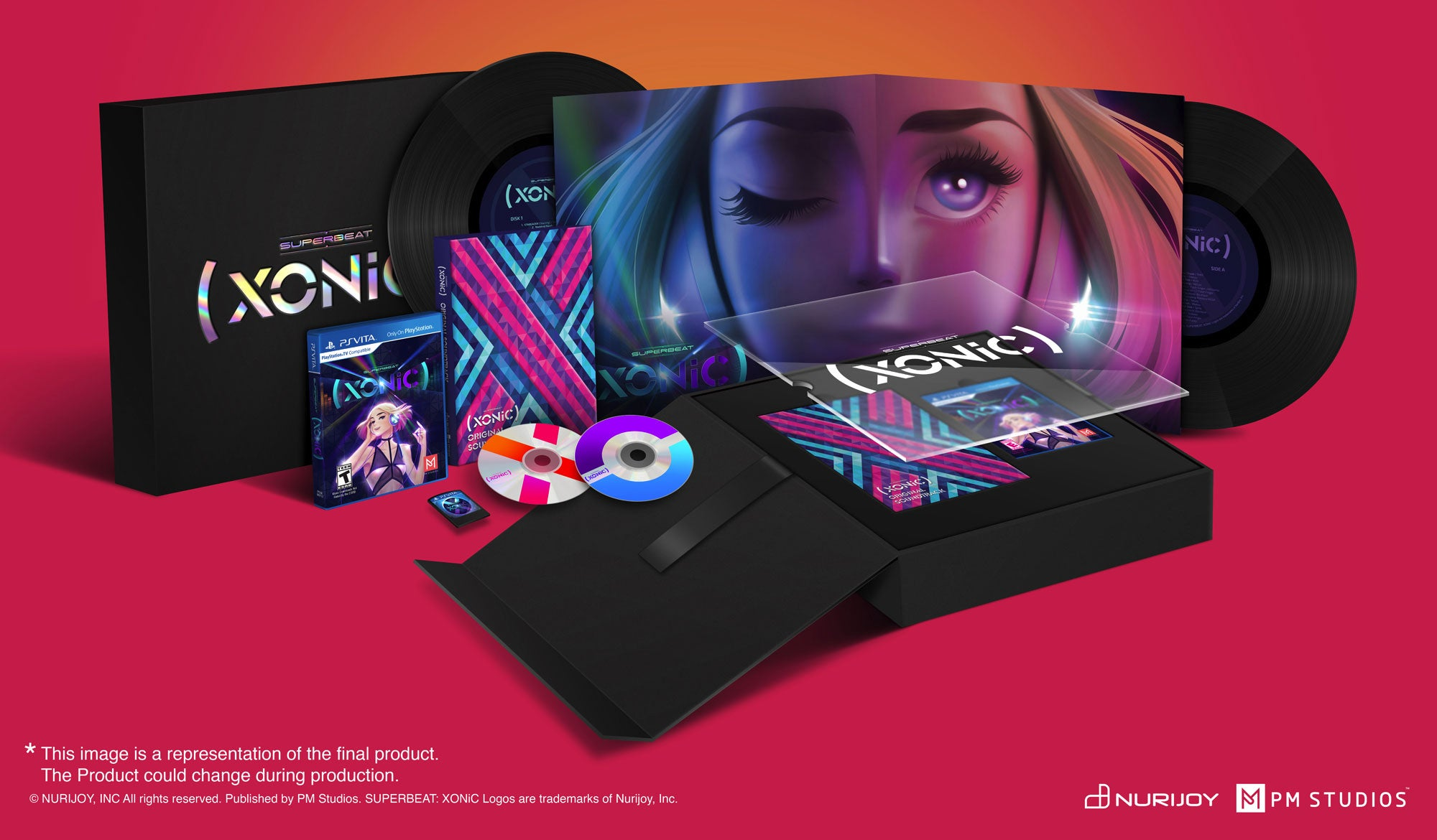 The Spiritual Successor to DJMax Doesn't Screw Around