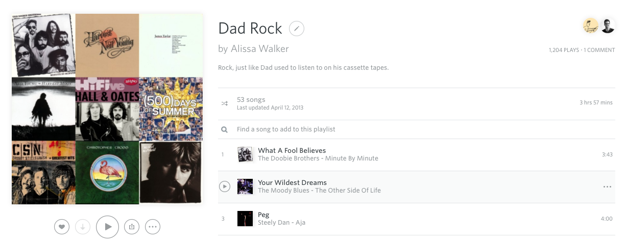 Here's How to Export Your Rdio Playlists