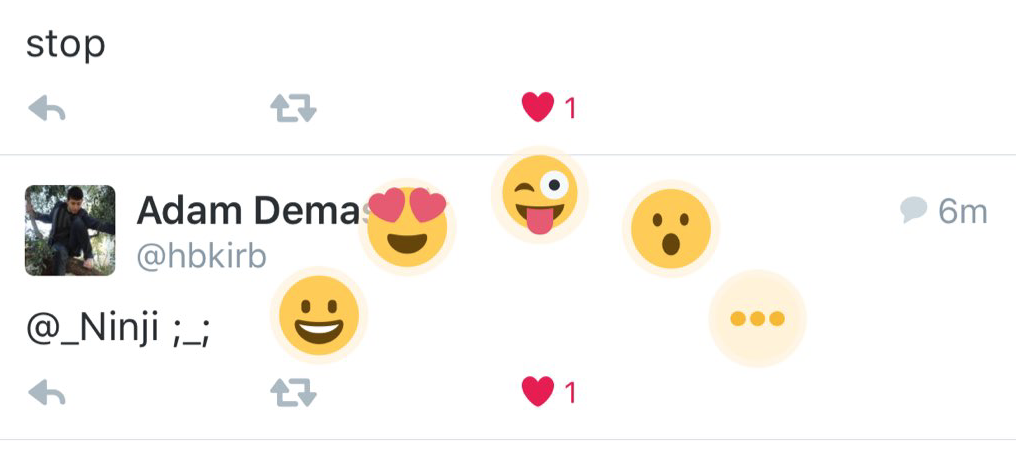Change of Heart! Twitter Now Reportedly Testing Different Emoji
