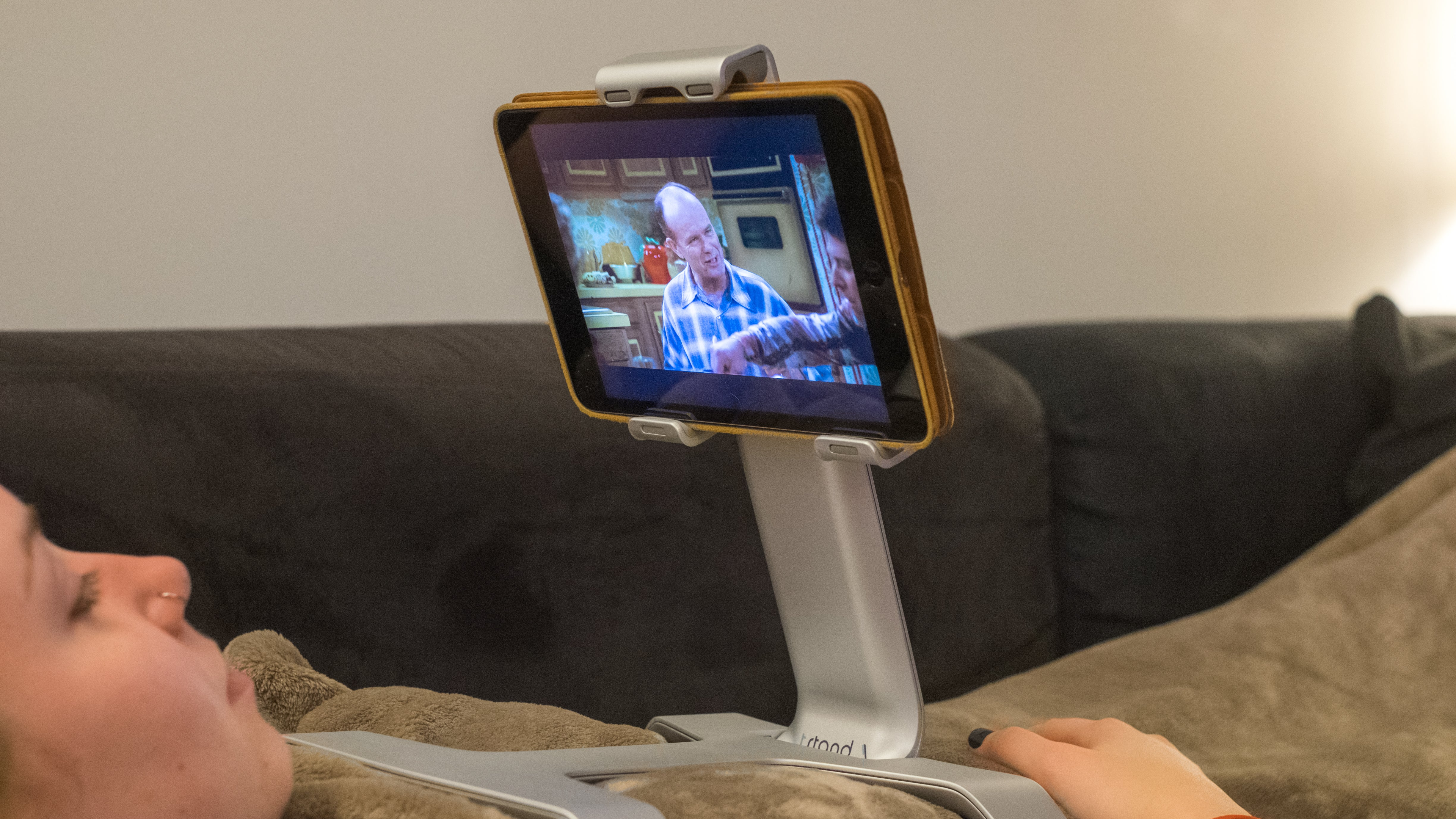 I Wanted To Hate This Dumb, Amazing iPad Stand