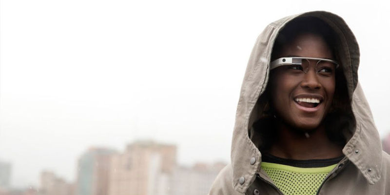 Google Is Working on Glass Successors — Some Without the Glass