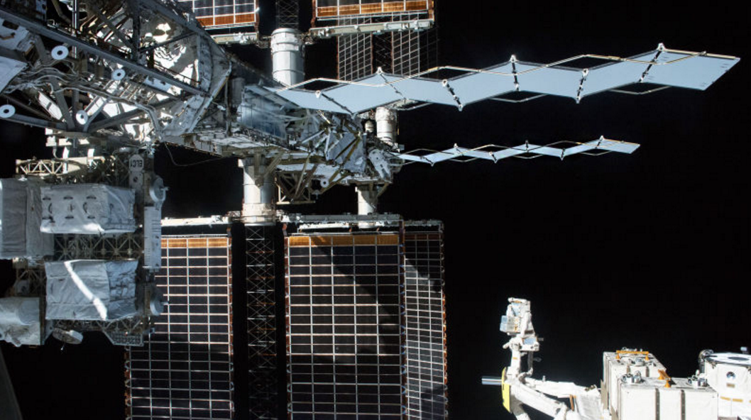 The ISS Has a (Small) Electrical Fault That Can't Be Fixed Until 2016