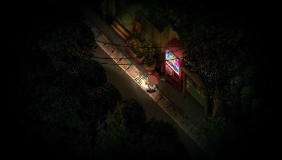 Yomawari Makes Japan at Night Both Creepy and Beautiful
