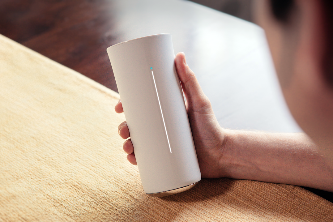 The Company Behind This $US99 Cup Wants To Keep You Hydrated With an Algorithm