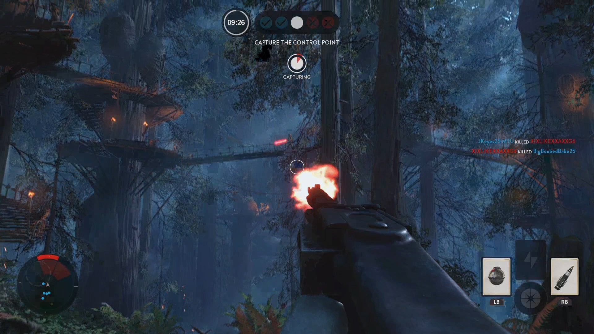 Star Wars: Battlefront Helped Me Understand How The Empire Lost On Endor