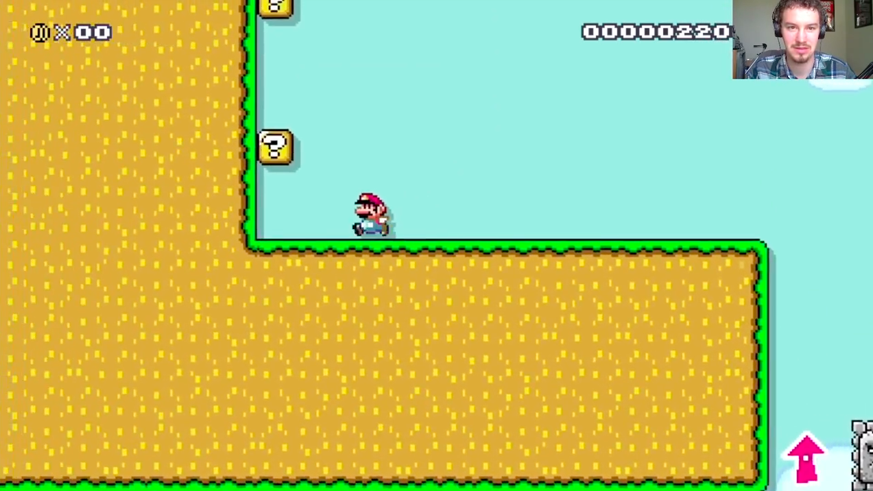 How I Survived My Latest Mario Maker Nightmare
