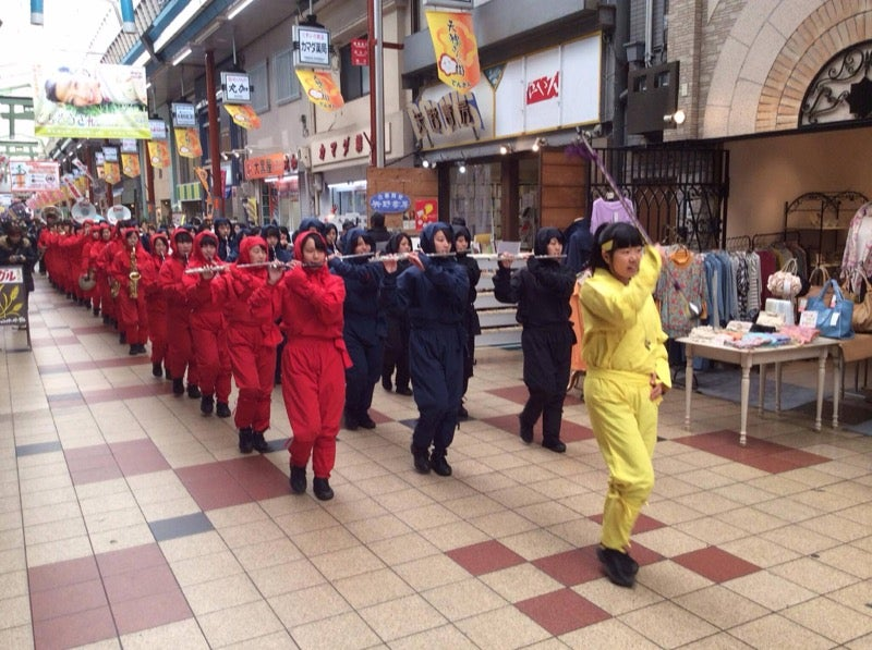 There's a Ninja Festival This Weekend in Japan