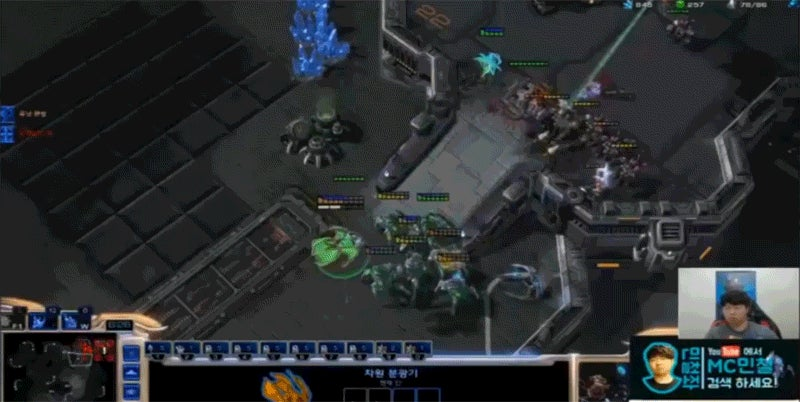 Protoss Pro Plays Legacy of the Void How It's Meant To Be Played