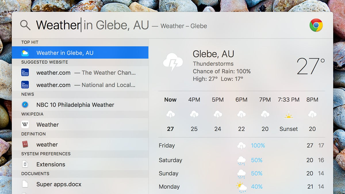 How to Get Siri on OS X El Capitan (Kind Of)