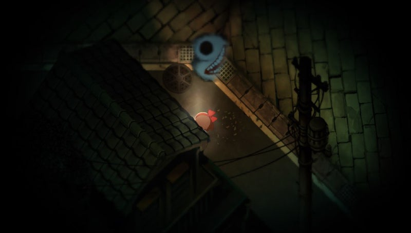 Yomawari Sure Makes Japanese Horror Emotional