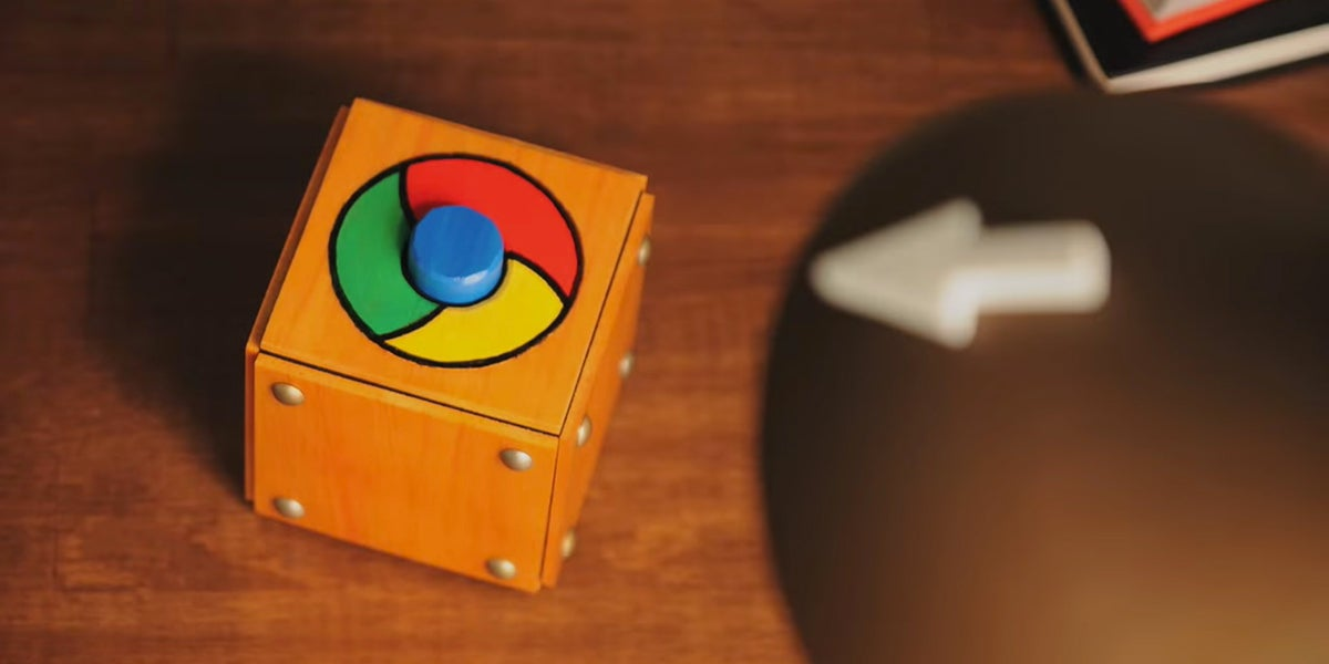 10 Tricks That will Make You a Google Chrome Master
