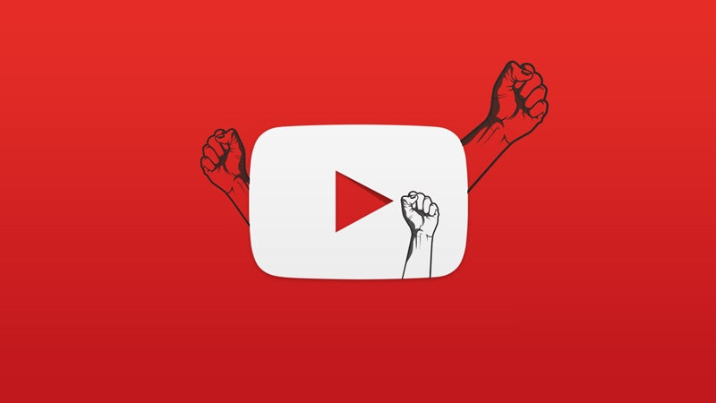 YouTube's Putting Its Money Where Its Mouth Is on Fair Use