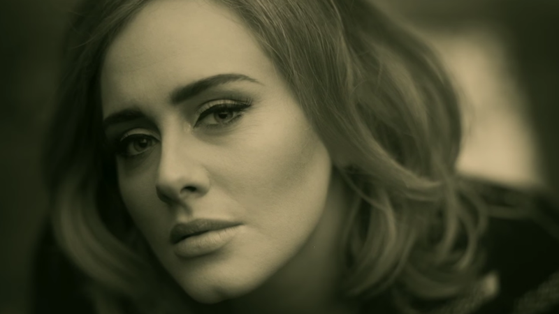 Adele's 25 Will Not Be On Spotify or Other Streaming Services