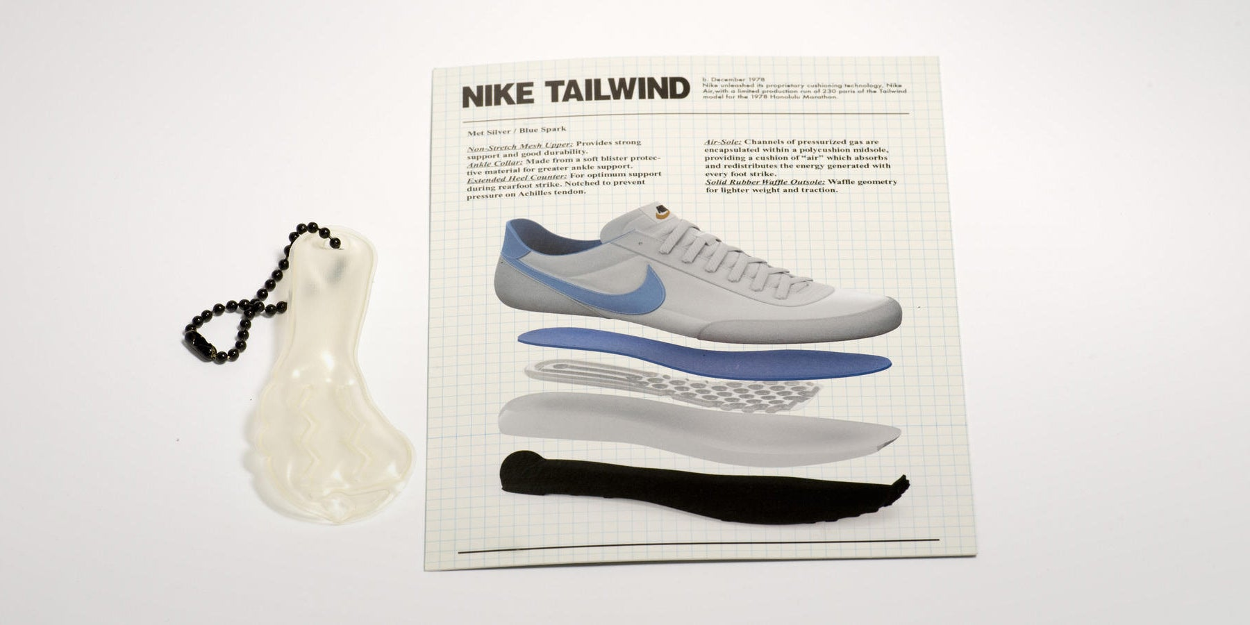 The Absurd History Of Nike Air Technology | Gizmodo Australia