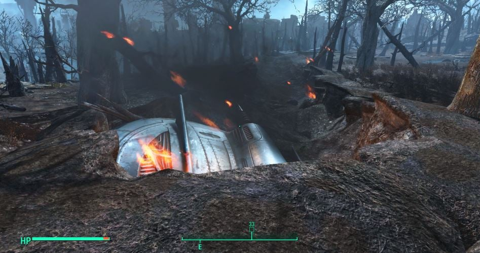 Where To Find Fallout 4's Rare Alien Blaster Weapon