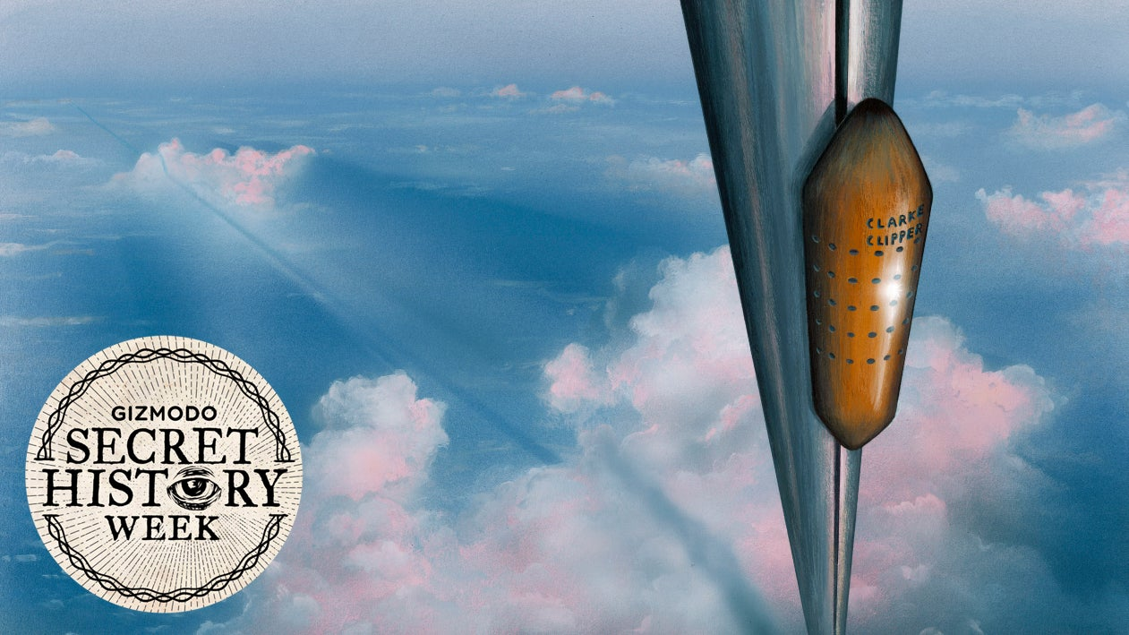 Meet the People Who Dream of Building a Space Elevator