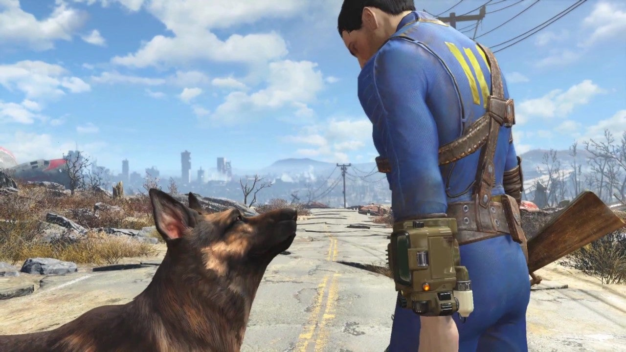 The Fallout 4 Podcast Extravaganza: Part Two