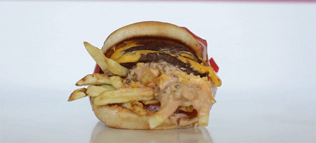 In-N-Out's secret menu deliciously revealed in a video