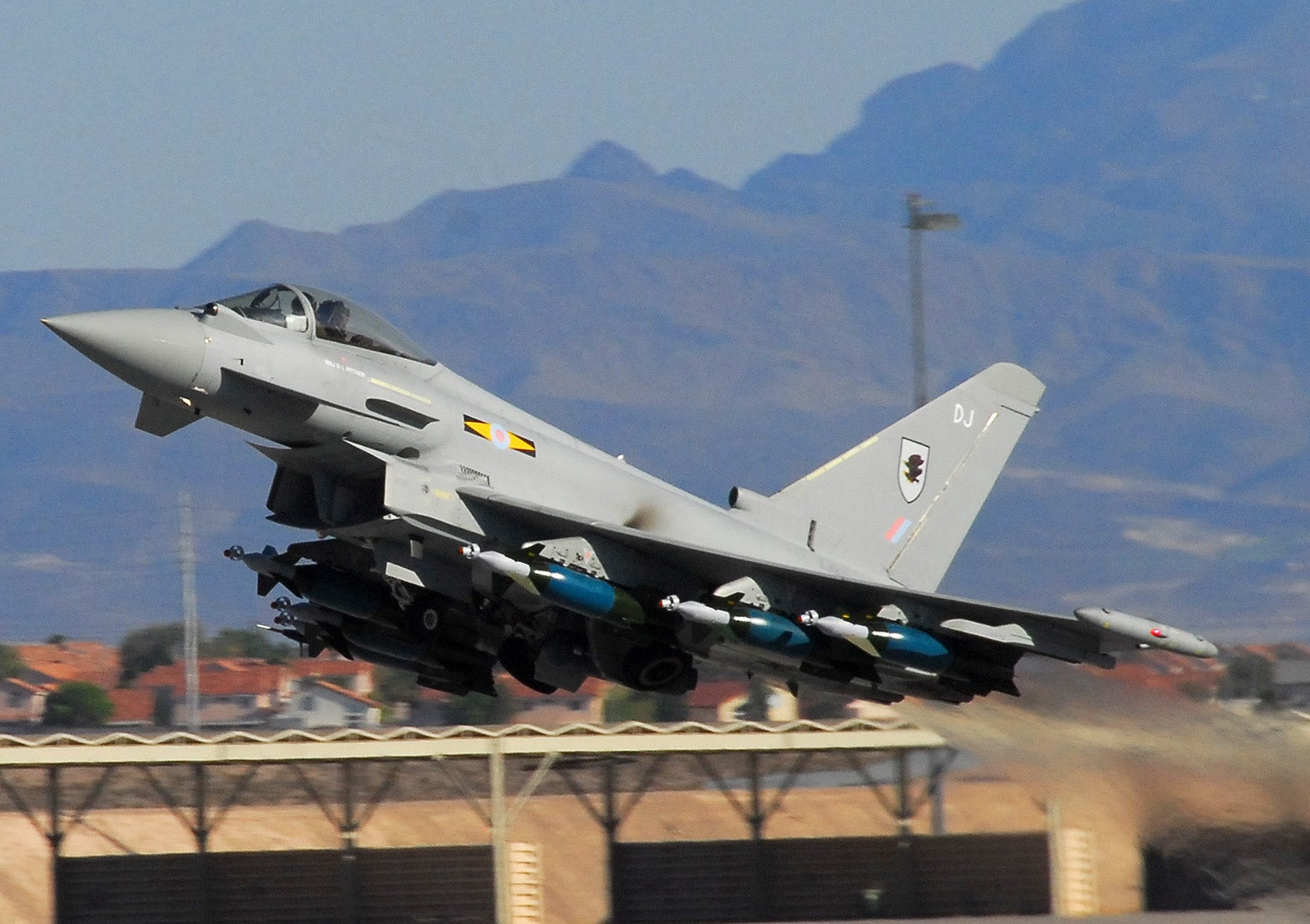 All the Military Gear the UK's Buying on Its Defence Spending Spree