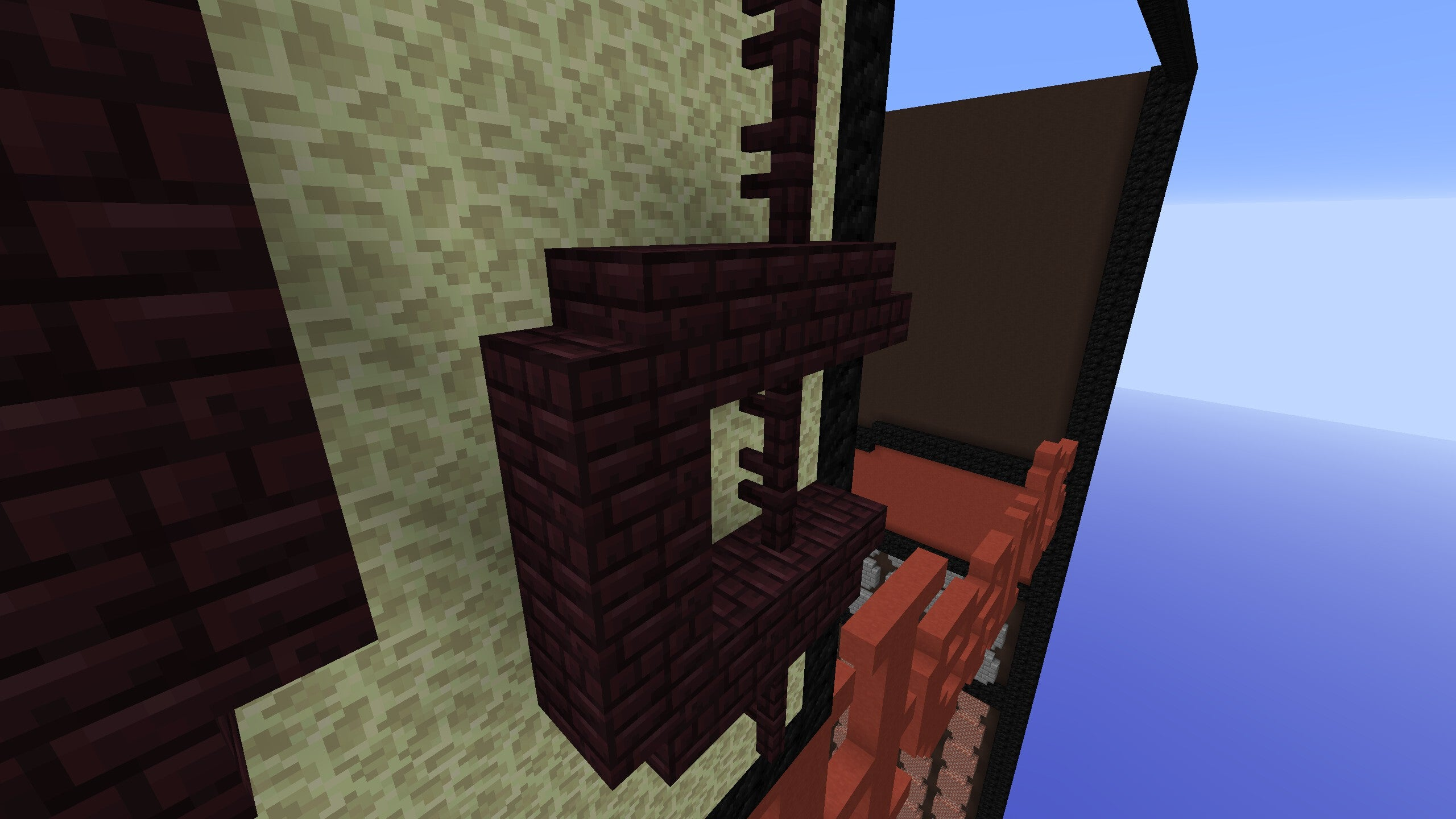 Up Close, 3D Minecraft Art Gets Pretty Freaky