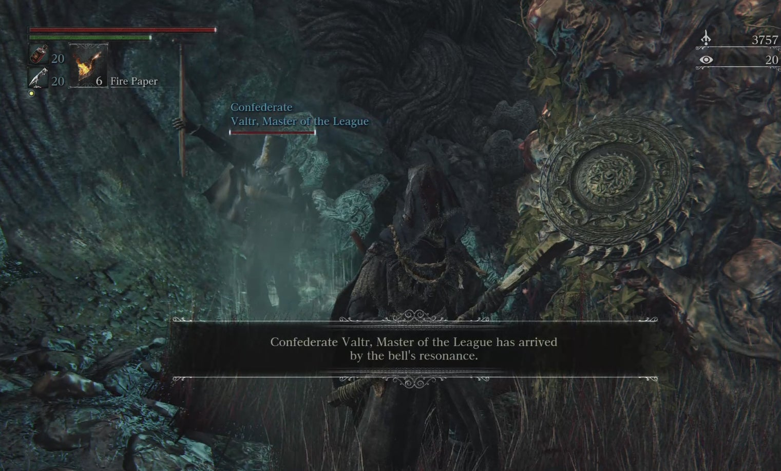 Bloodborne's DLC Is The Game's Toughest Challenge Yet