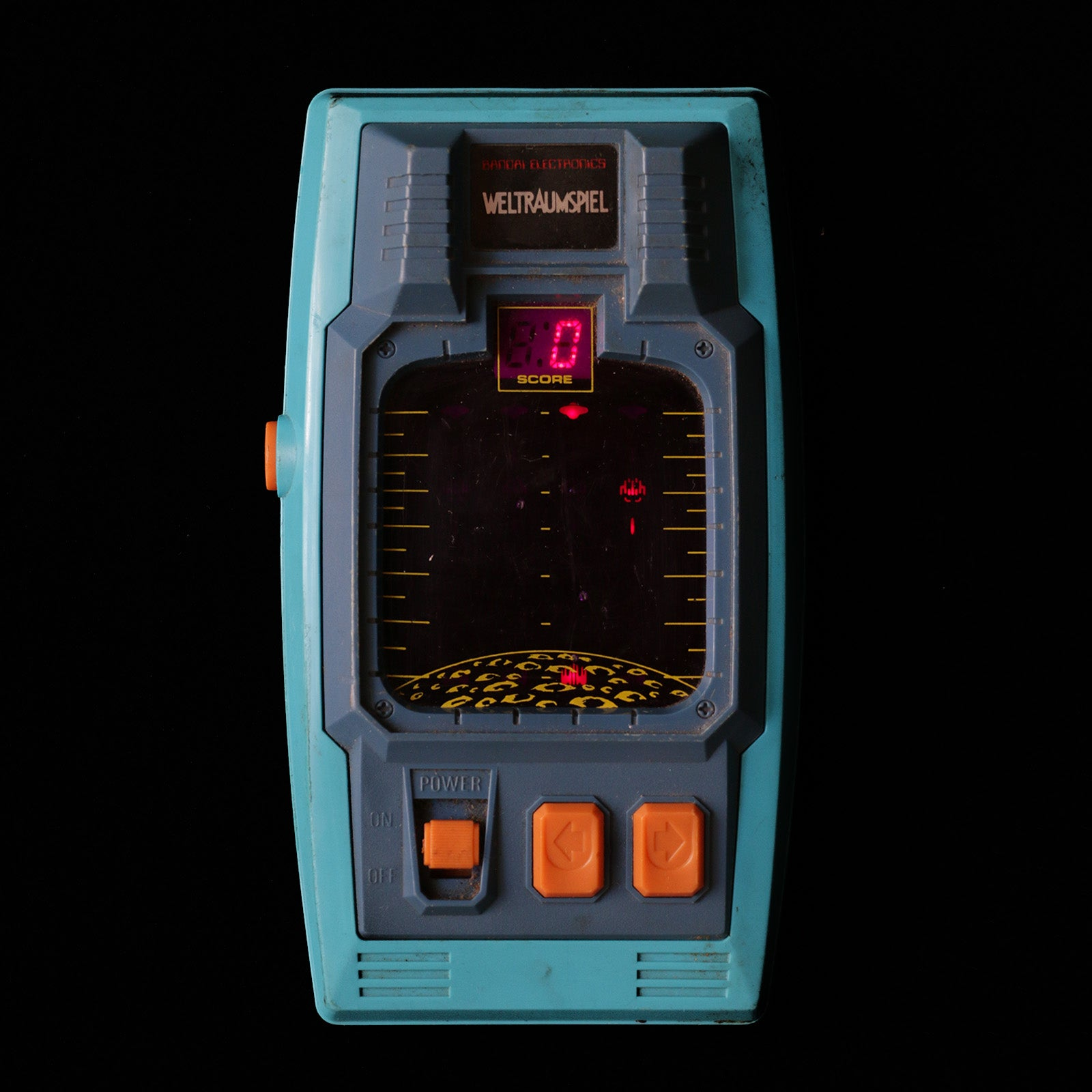 Photo Essay: 13 Classic Handheld Game Portraits