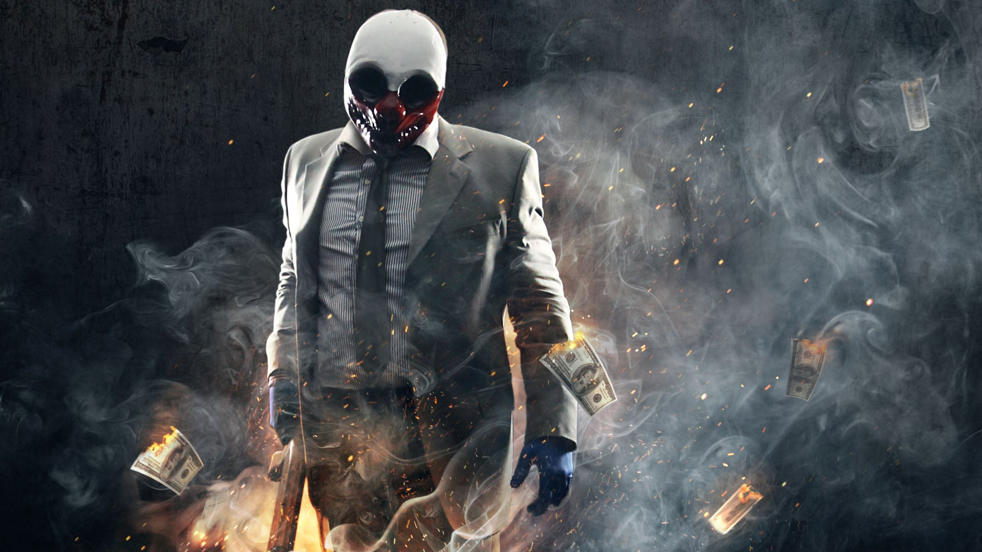 Payday 2's Controversial Microtransactions Aren't Going Away, Devs Say, But Might Get Changed