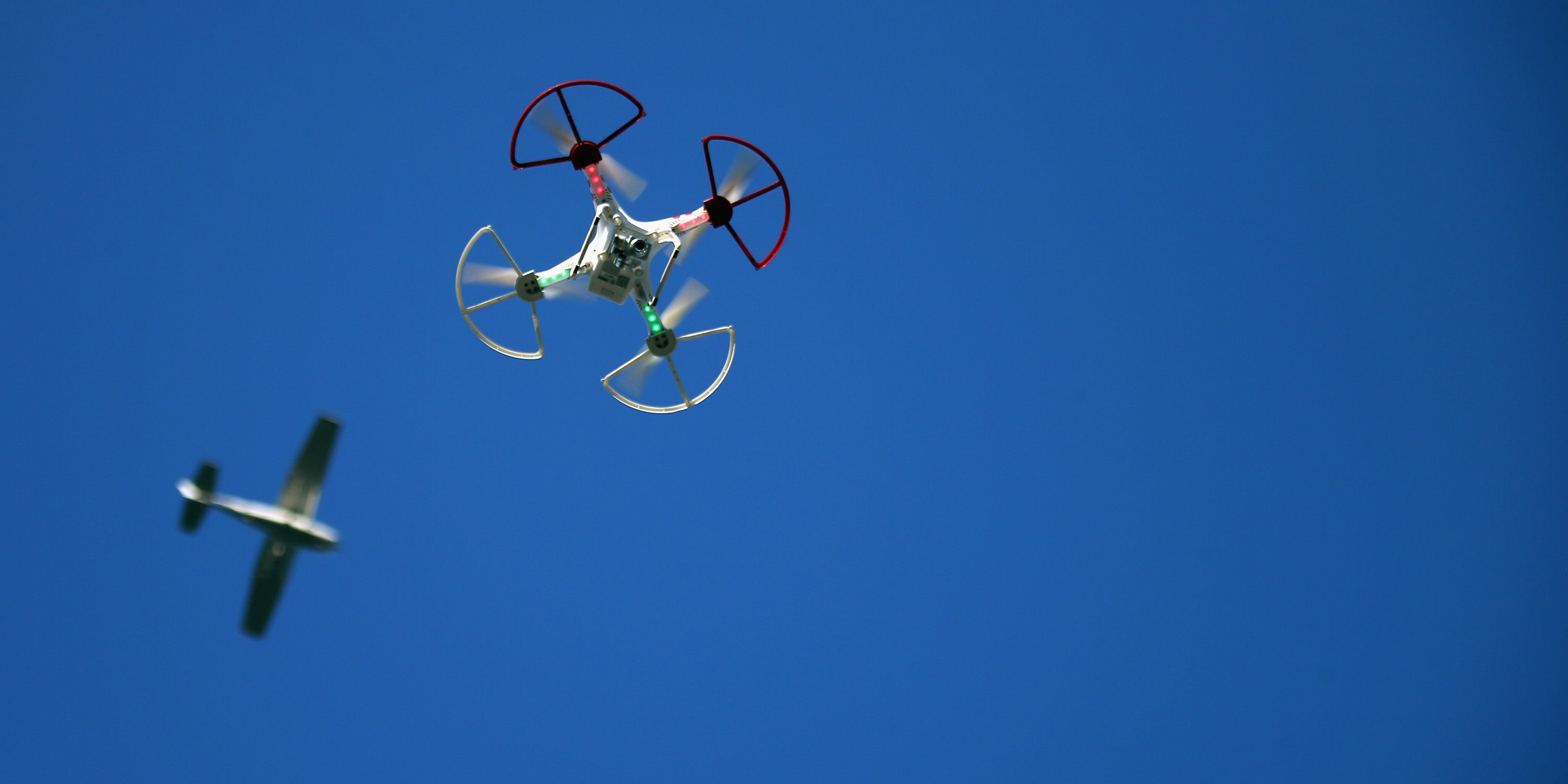 FAA Releases New Drone Rules, Including One Fairly Shady Loophole