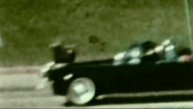 The US Government is Being Sued for Losing a Critical JFK Assassination Film