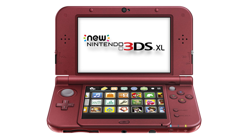 The State Of The 3DS In 2015