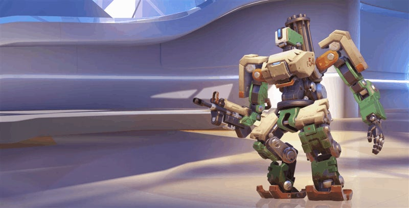 An Overwatch Character Is Helping Me Enjoy A Multiplayer Shooter