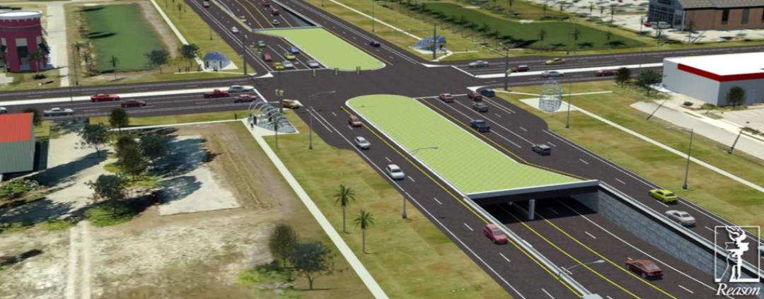 The Absolutely Insane $US700 ($968) Billion Idea to Fix LA Traffic? Tunnels!