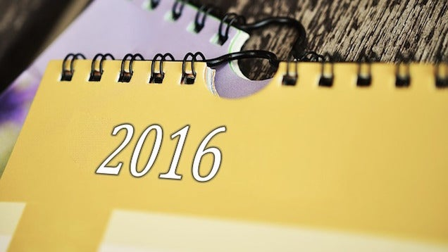 Why Mondays and January 1st Are Best for Setting New Goals