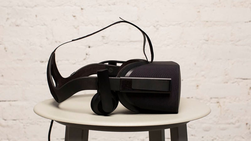 People Are Pissed At Oculus For Changing Up Its DRM Rules